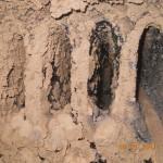 centrala termica infundata