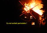 evitarea incendiilor