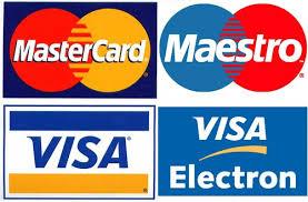plata cu cardul